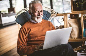 portage salarial senior